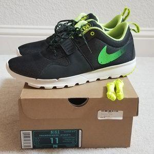Nike Trainerendor (Stussy)